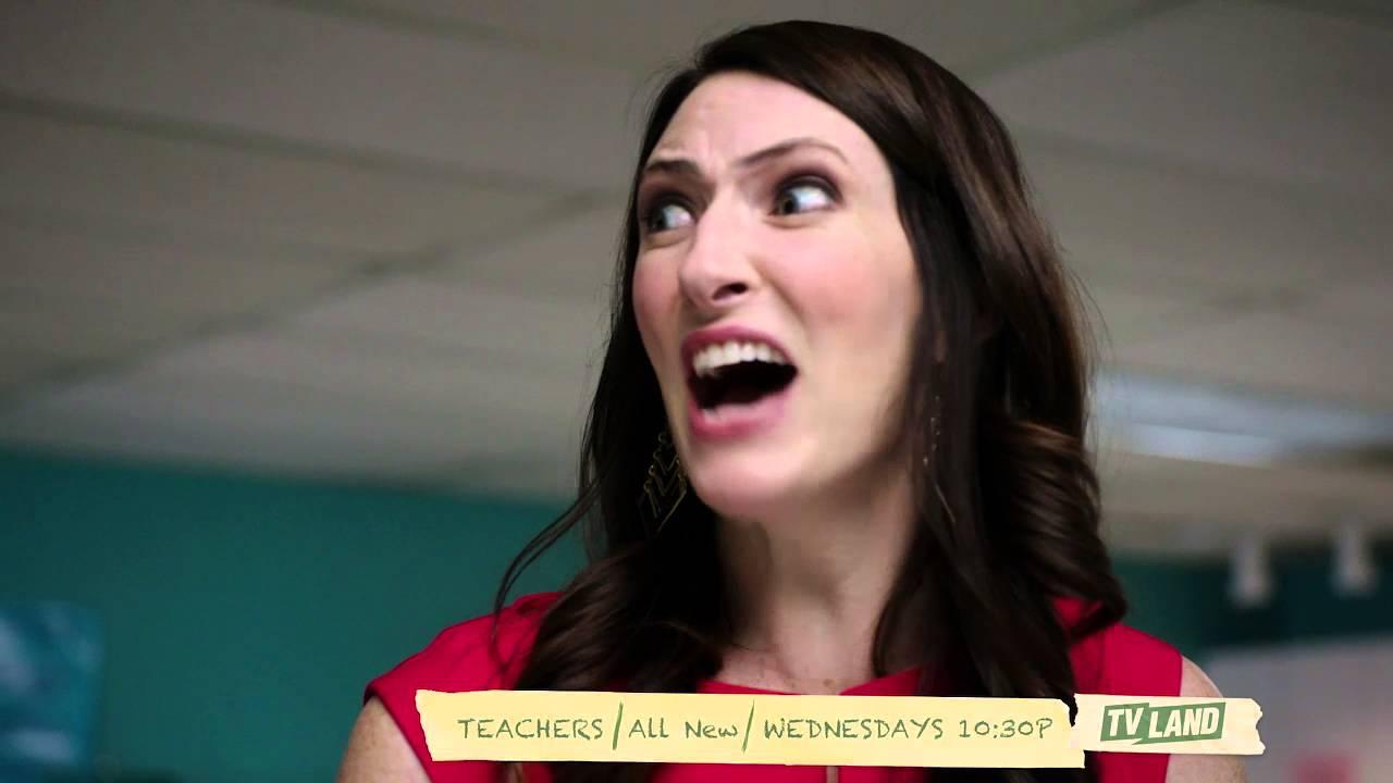 Download Teachers: New Episodes Wednesdays 10:30p