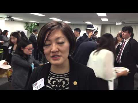 Business matching BNI Vietnam & BNI Japan