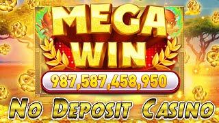 видео От казино Wild Vegas $50