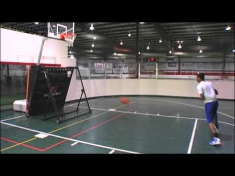 Goalrilla G Trainer - Basketball