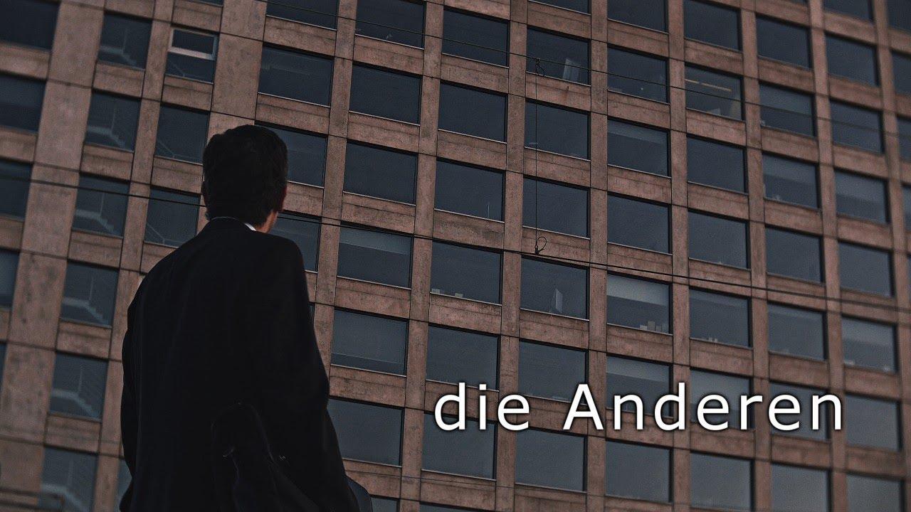 Die Anderen Bewerbung Fh Dortmund April 2017 Youtube