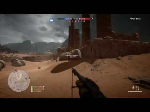Battlefield™ 1 Open Beta, Too Much Blood!