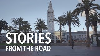 Pardes Stories from the Road: SF with Jessica Fain