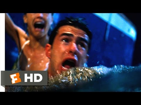 Deep Blue Sea  The Beast Beneath the Boat  110  Movies