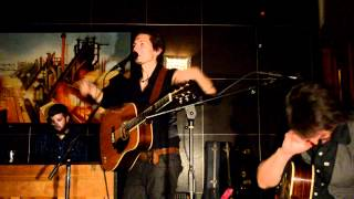 The Northstar Session - Crawling Back To You (Tom Petty Cover) (3-22-12)