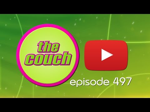 The Couch - Episode 497