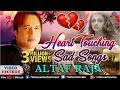 Heart Touching Sad Songs Altaf Raja Bollywood Hindi Sad Songs JUKEBOX Sentimental Hits