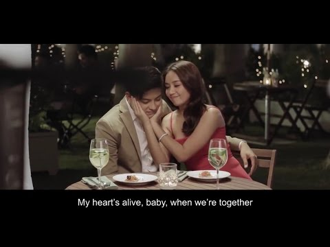 "KathNiel San Marino - ""I Found My True Love"""