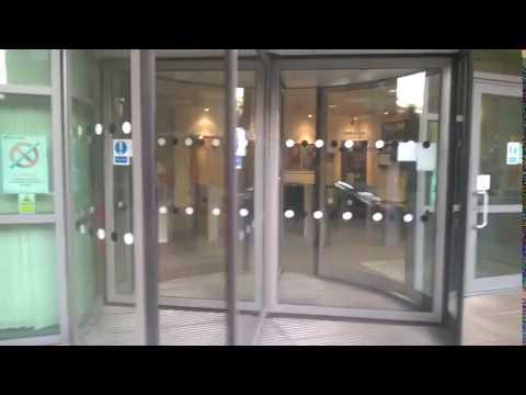 Bon Rotating Door