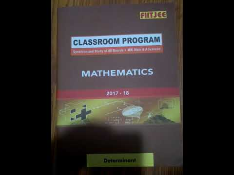 Fiitjee Study Material For Class 9 Pdf