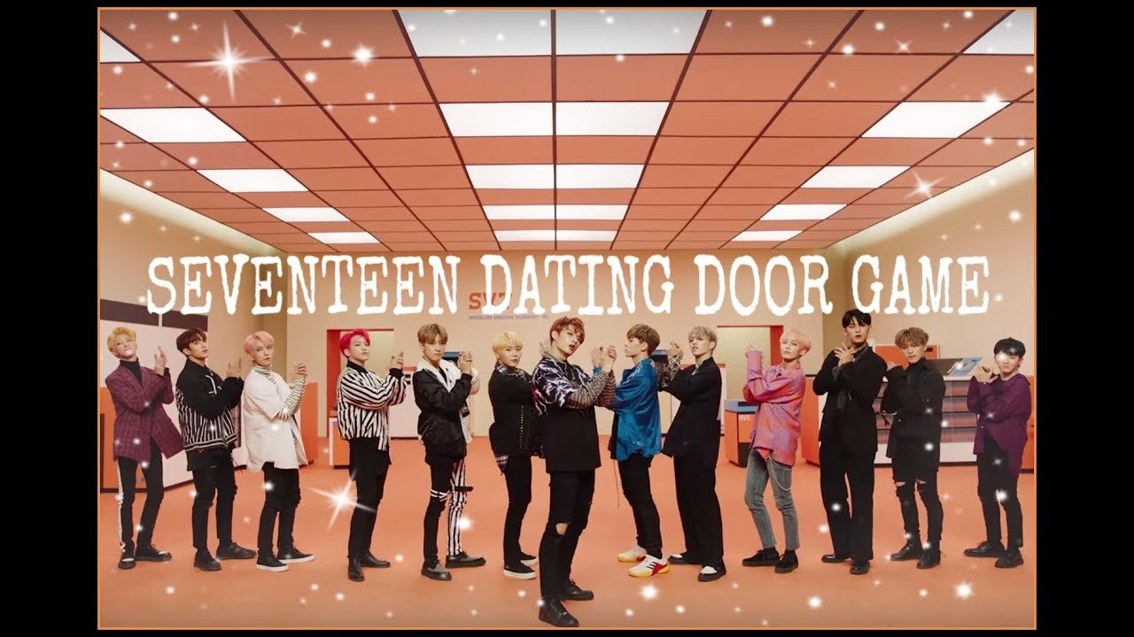 Dating door seventeen