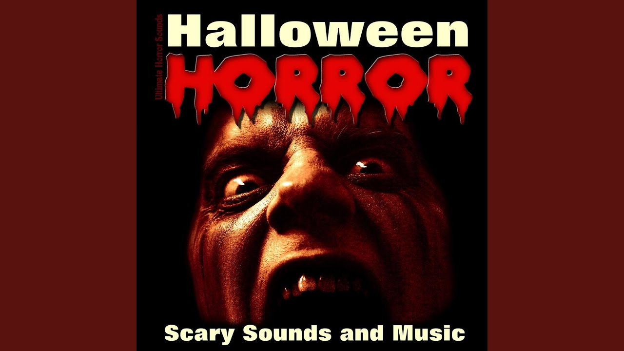 Halloween Horror Scary Sounds   Witches Den