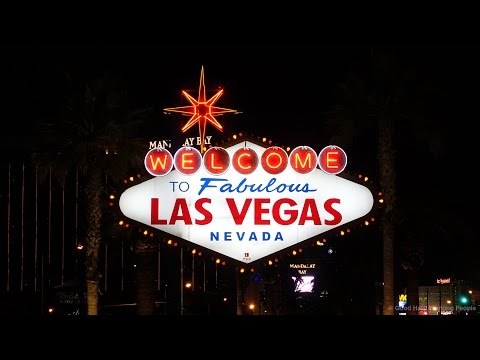 Las Vegas Strip (Nevada) - In Another Minute (298)