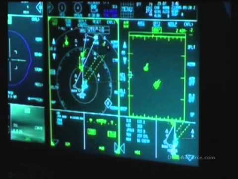 F-35 Simulator - AA and AG Modes / Avionics