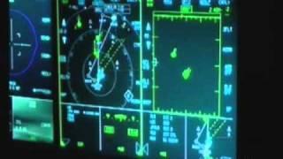F-35 Simulator - AA and AG Modes / Avionics