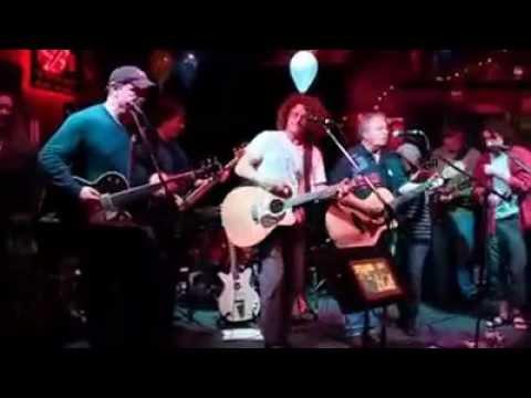 Real Fine Love   for a King  John Finnegan Tribute 10192012 .m4v