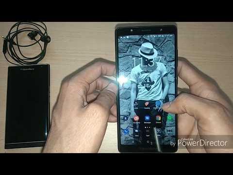 Blackberry Evolve Detailed Review || #BlackBerry | #BlackBerry India #TechWorld