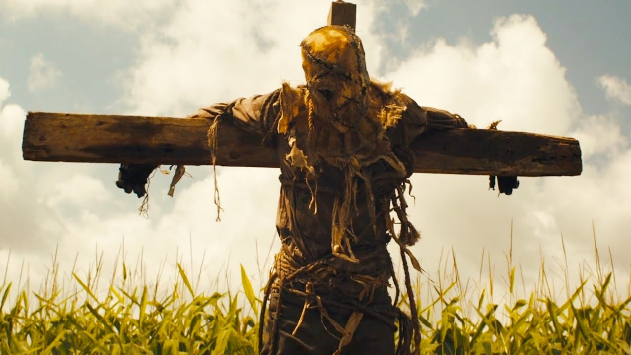 Download The Husk (2011) Film Explained in Malayalam / Tamil |മലയാളത്തിൽ| Horror Husk Scarecrow Summarized