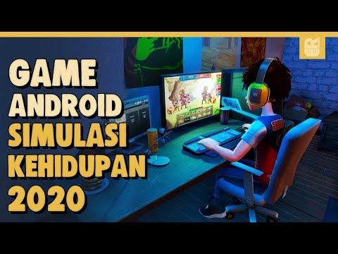 10 Game Simulasi Kehidupan Terbaik 2020 - Offline / Online - 동영상