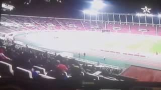 القناة الرياضية المغربية 2017