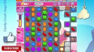 Candy Crush Saga 1613 – NO BOOSTER