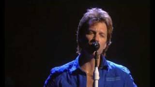 Hallelujah - Bon Jovi [Live]
