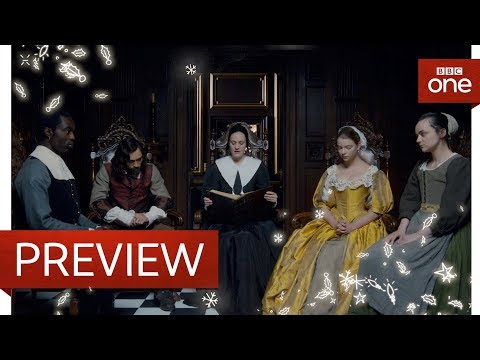 Nella's first impressions of Amsterdam - The Miniaturist: Preview - BBC One