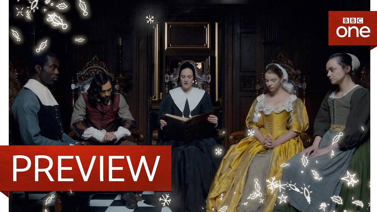 Get Your First Look At Period Drama The Miniaturist Telly Visions