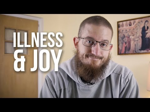 Finding Joy With a Serious Illness