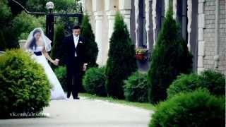 Самая красивая свадьба Копысовых)