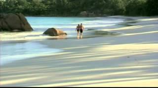 Paradis turquoise : Les Seychelles