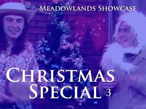 Meadowlands Showcase Christmas Special - Vol 3. (1990)