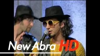 Kabaret Łowcy.B - Blues (HD)