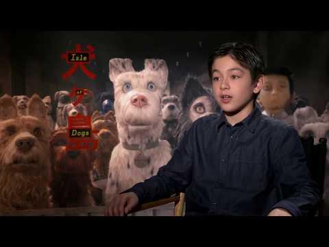 "isle-of-dogs:-koyu-rankin-""atari""-official-movie-interview"