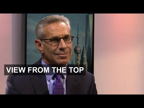 CEO of Cardinal Health | View from the Top