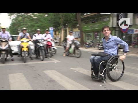Disability in Vietnam