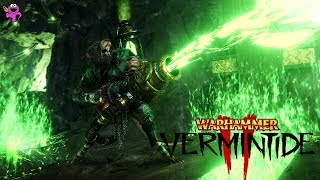 Warhammer Vermintide 2 - All Enemy Types, Chaos, Skaven, Daemons?