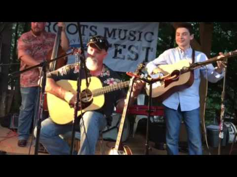 Sweet Georgia Brown, Jeff Little Trio, Elkin Roots Music Fest
