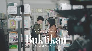 Putri Delina - Buktikan (Official Behind The Scene Music Video)