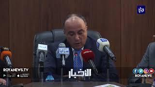 الحكومة تدرس موضوع دمج وإلغاء مؤسسات حكومية - (12-12-2018)
