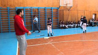 Бейсбол 20-22.2015 фінал 4