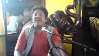 Repeat youtube video Rageshree by Faiyaz Khan Tabla Sangat Naushad Dilshad Khan.wmv