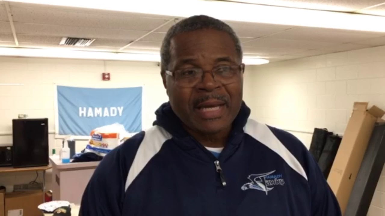 Hamady coach Gary Lee: 'Everything came together at the right time'