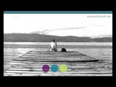 See Meditation (Achtsamkeitsmeditation aus dem MBSR-Kurs) mit Jette Usath
