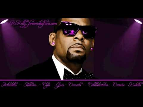 R Kelly  Make Love In This Club Remix feat Usher Rare Track