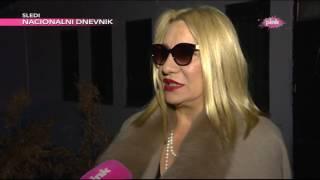 Vesna Zmijanac - Ekskluzivno - (TV Pink 26.04.2017)