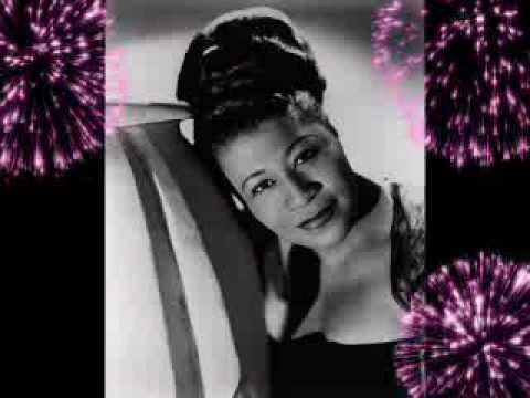 Ella Fitzgerald Sings But Not For Me