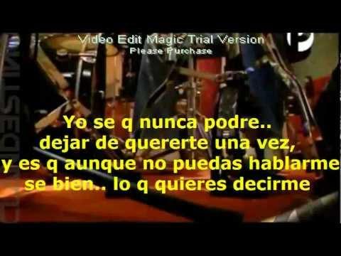 LA CHATA - Amen (LETRA)
