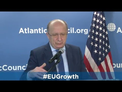 EuroGrowth Initiative:  Europe's Staying Power