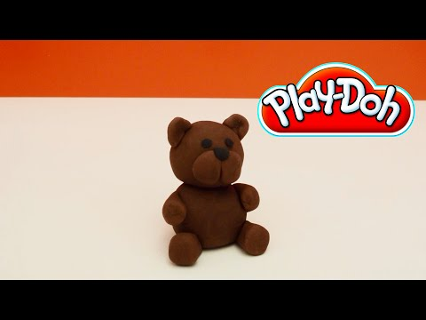 Ideas to make out of playdough